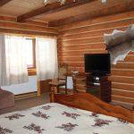 Odihnă la munte în Ucraina, Bukovel, Trei Potcoave