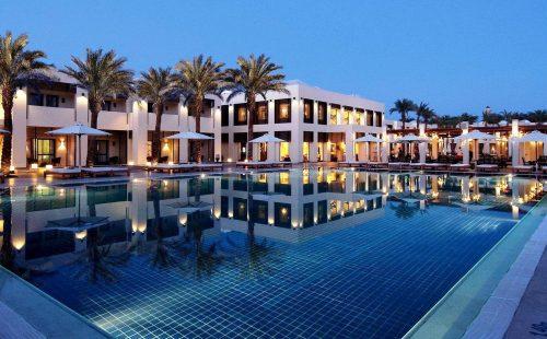 Egipt, Sharm El Sheikh, Hotel Reef Oasis Beach Resort
