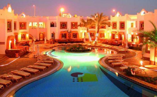 Egipt, Sharm El Sheikh, Hotel Sharm Inn Amarein