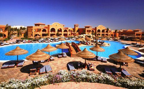 Egipt, Sharm El Sheikh, Hotel Sea Garden Resort