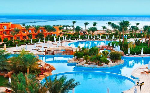 Egipt, Sharm El Sheikh, Amwaj Oyoun Resort & Spa