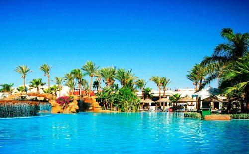 Odihnă în Egipt, Sharm El Sheikh, Hotel Sierra Resort