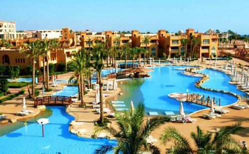 Sharm El Sheikh, Rehana Royal Beach Resort & Spa