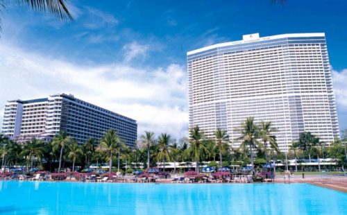 Vacanță în Thailanda, Pattaya, Hotel Ambassador City Jomtien Ocean