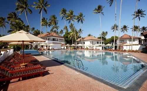 Odihnă în Sri Lanka, Hotel Dikwella Resort & Spa