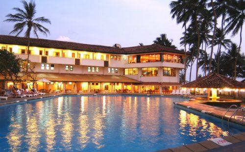 Odihnă în Sri Lanka, Kalutara, Hotel Tangerine Beach