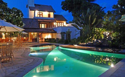 Odihnă exotică în Sri Lanka, Kalutara, Hotel Hibiscus Beach