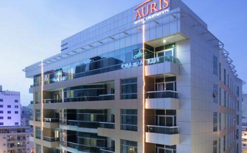 Odihnă în Dubai City, Hotel Auris Inn Al Muhanna