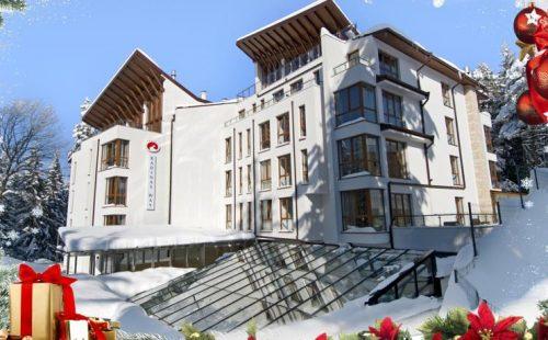 Munte Bulgaria, Borovets, Hotel Radina's Way