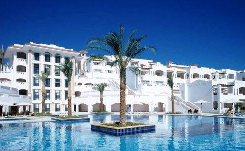 Egipt, Sharm El Sheikh, Hotel Continental Garden Reef Resort