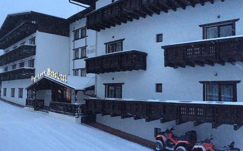 Odihnă la munte în România, Predeal, Pensiunea Ursulețul