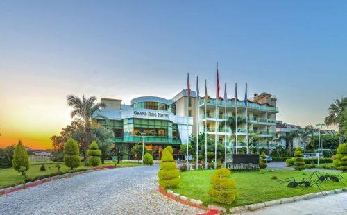 Oferta la mare in Turcia, Hotel Grand Ring