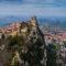 Escapadă în San Marino cu zbor direct din Chișinău