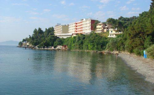 Vacanță pe Insula Corfu 2017, Hotel Oasis Corfu