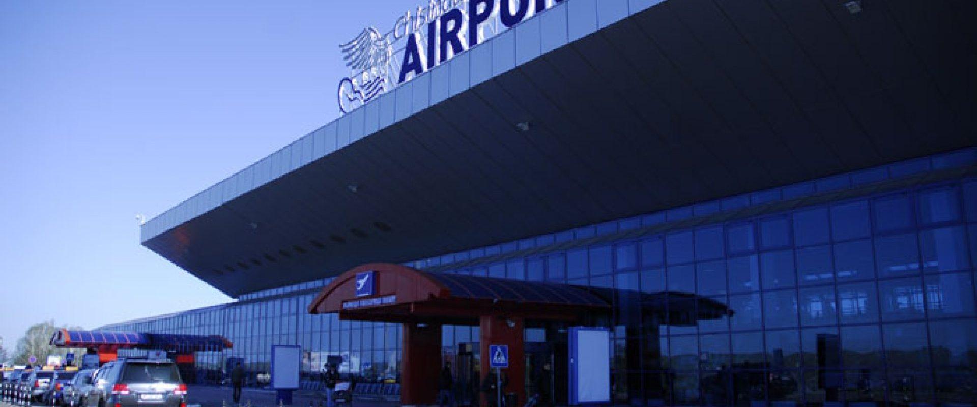 Toate aeroporturile din Republica Moldova