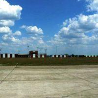 Aeroportul International Balti