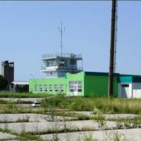 Aeroport Moldova