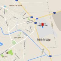 Aeroport Balti-oras