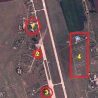 Aeroport din Transnistria