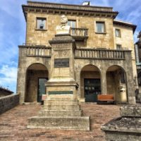 Escapadă în Republica San Marino