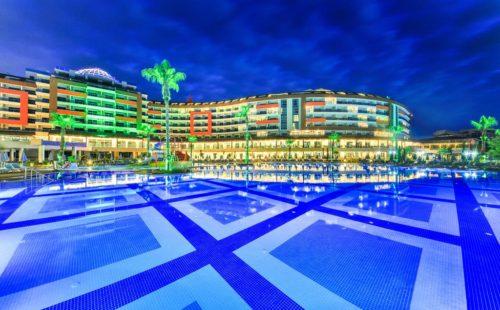 Ofertă fierbinte în Turcia, Lonicera Resort & Spa Hotel