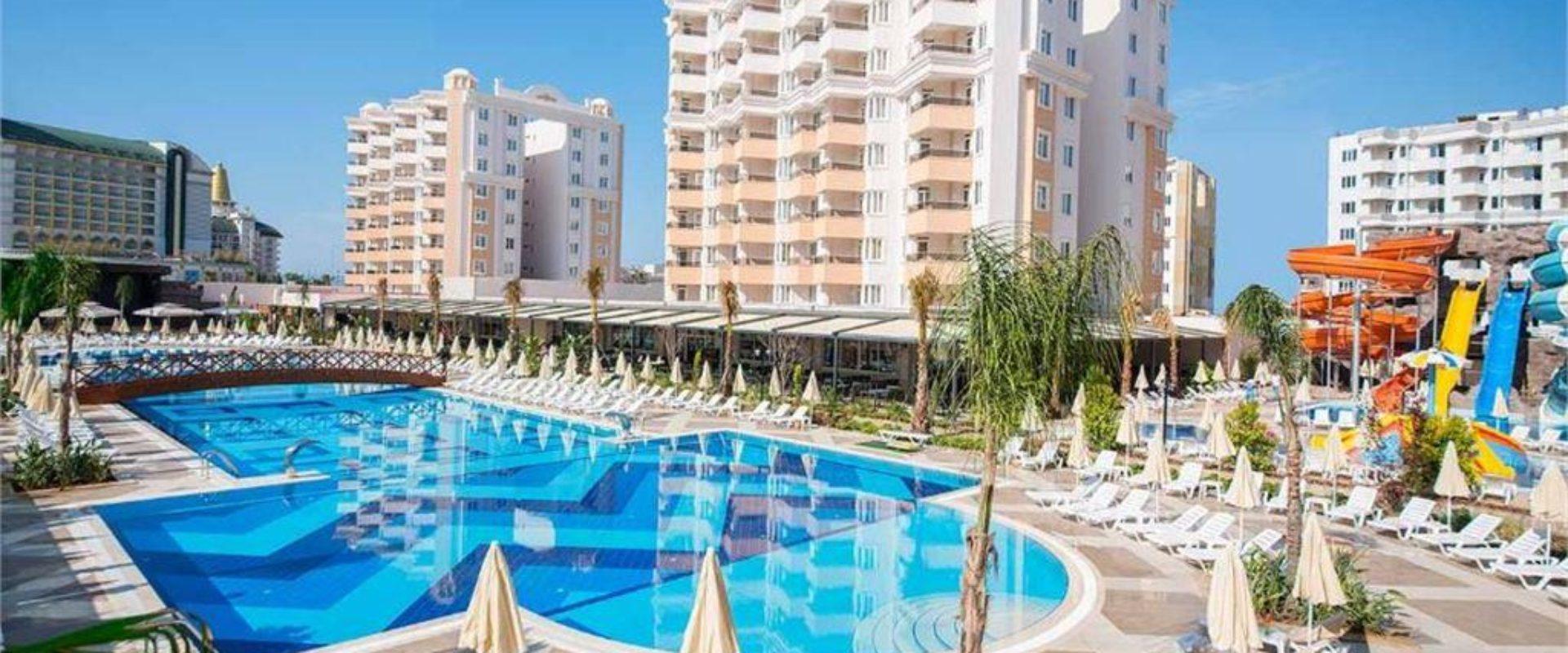 Vara 2020, Turcia, Antalya, Hotel Ramada Resort Lara