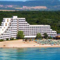 All inclusive la mare în Bulgaria, Albena, Hotel Gergana