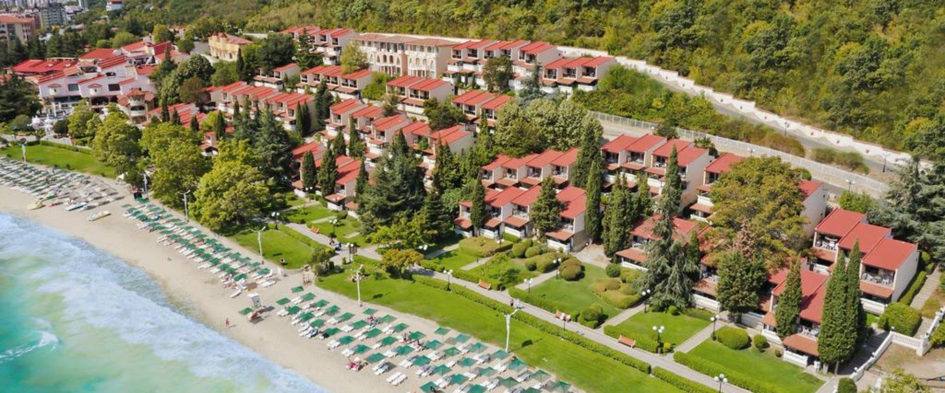 Odihnă în Bulgaria 2020, Elenite, Hotel Villas Elenite