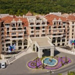 Vacanta la mare in Bulgaria, Elenite, Hotel Royal Castle