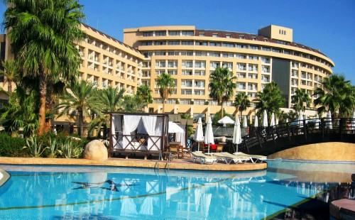 Odihnă în Turcia 2020, Antalya, Fame Residence Lara & Spa
