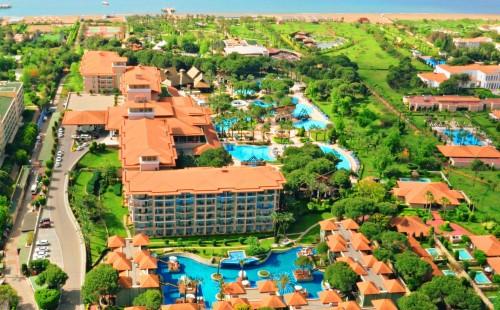 Tururi în Turcia 2020, Antalya, IC Hotels Green Palace