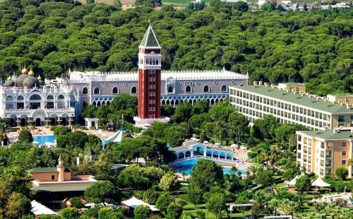 Vacanță în Turcia, Antalya, Hotel Venezia Palace Deluxe Resort