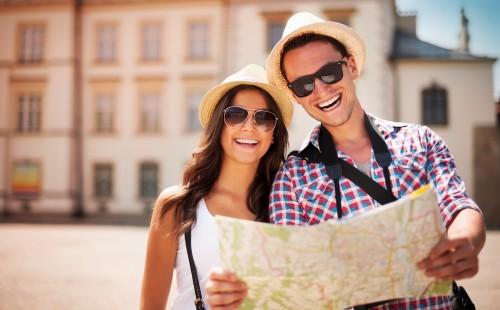 Republica Moldova tot mai atractivă pentru turiștii străini