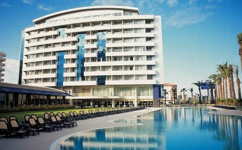 Turcia, Antalya, Hotel Porto Bello Hotel Resort & Spa