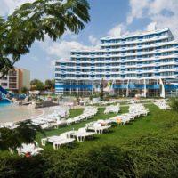Отдых в Болгарии, Солнечный Берег, Отель Trakia Plaza