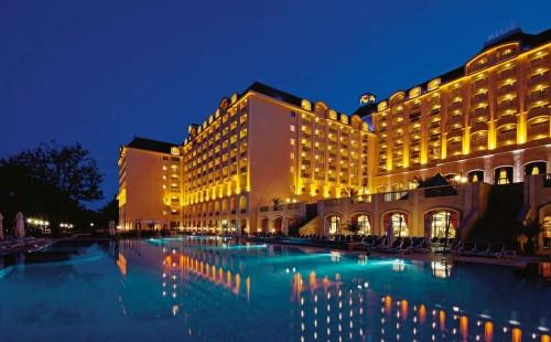 Vacanță în Bulgaria, Golden Sands, Melia Grand Hotel Hermitage