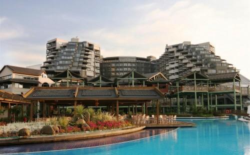 Odihnă în Turcia, Hotel Limak Lara De Luxe