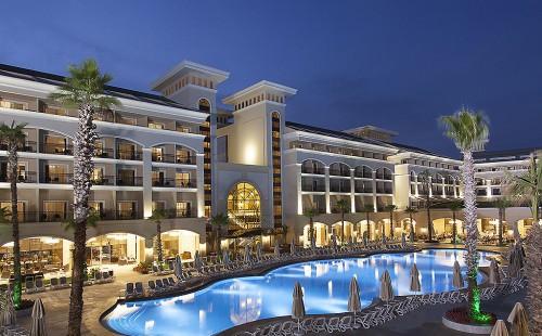 Vacanță în Turcia, Belek, Alva Donna Exclusive Hotel & Spa