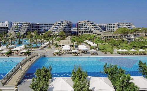 Ultra All Inclusive, Turcia, Belek, Hotel Susesi Luxury Resort