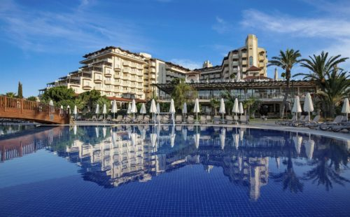 Ultra All Inclusive în Turcia, Belek, Hotel Bellis Deluxe