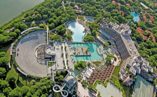 Ofertă la mare în Belek, Turcia, Hotel Xanadu Resort