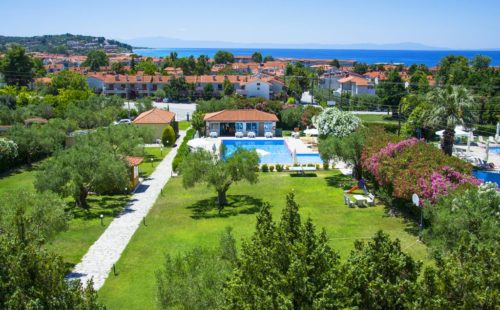 All inclusive în Grecia 2020, Halkidiki, Bomo Julia Hotel