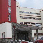 Sinaia, schi md