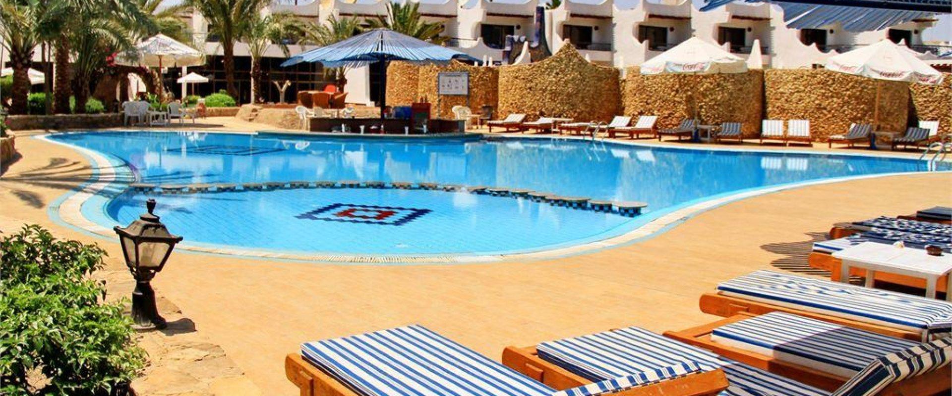 Vacanță în Egipt, Sharm El Sheikh, Hotel Turquoise Beach