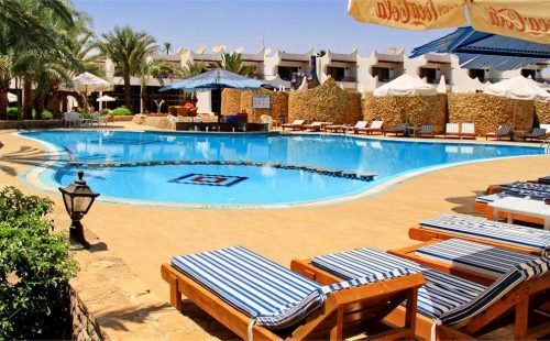 Отдых в Египет, Шарм Эль Шейх, Отель Turquoise Beach