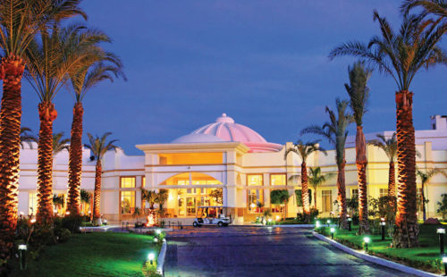 Egipt, Sharm El Sheikh, Renaissance Golden View Beach Resort