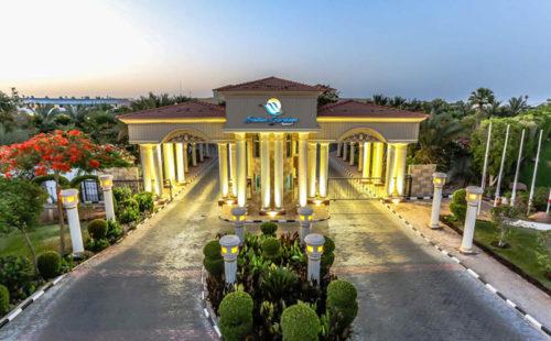 Отдых на море Египет, Отель Sultan Gardens