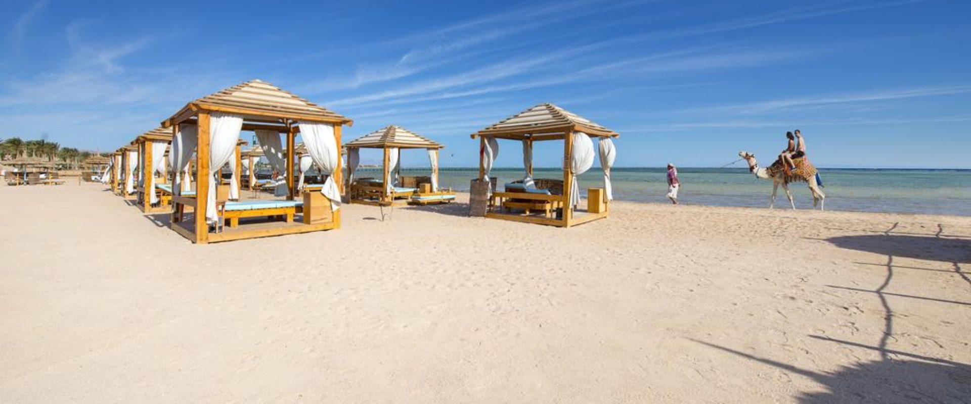 Египет, Шарм-эль-Шейх, Amwaj Oyoun Resort & Spa