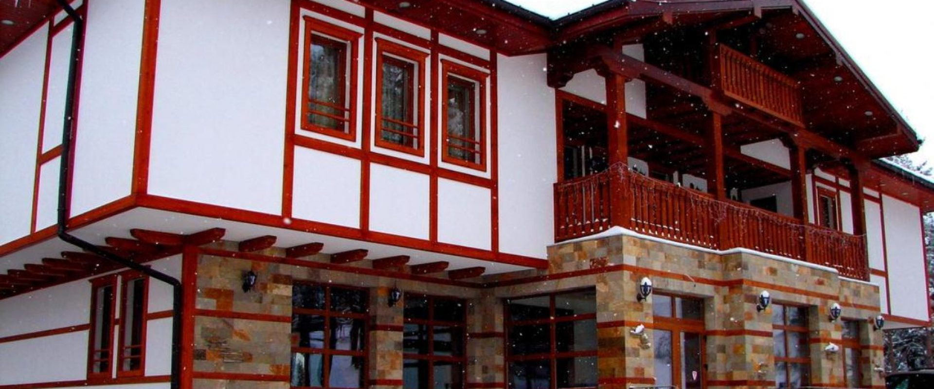 Vacanță la munte în Bulgaria, Pamporova, Hotel Merryan