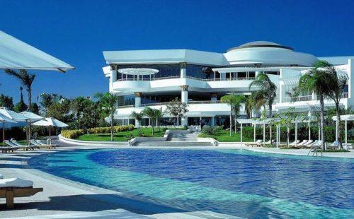 Египет, Отель Monte Carlo Sharm El Sheikh Resort